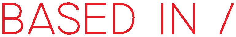Based In Logo